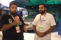 Tecnologia Automotiva na Campus Party Brasil – Piloto automático e conectividade