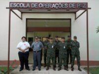 Dia Internacional dos Trabalhadores das Forças de Paz das Nações Unidas