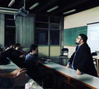 Palestra: Logística de Defesa e Mobilização em Caso de Guerra Cibernética
